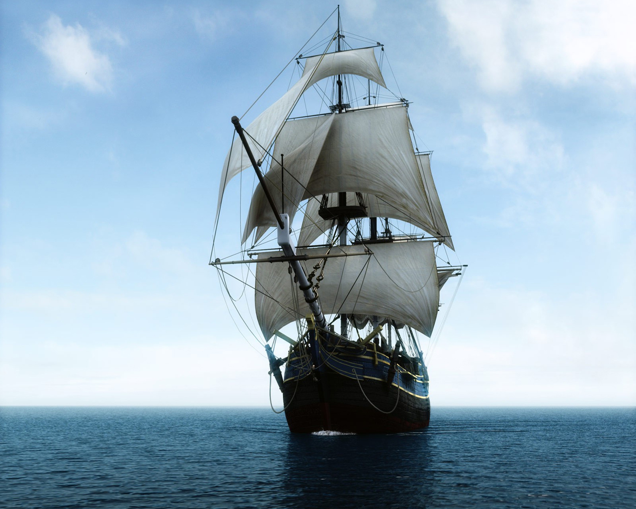 taking risks in leadership on the example of christopher columbus Those who did not celebrate columbus on columbus day said that  my  understanding is that he was an adventurer who dared to take a risk.